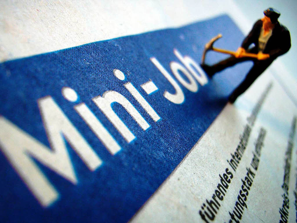 New rules for pension insurance for mini-jobs in germany ...