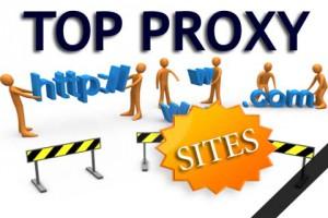 top-free-proxy-sites