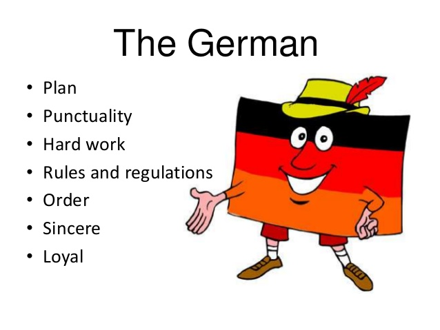 how to study in germany as an american