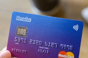 Revolut Free Account with FREE Visa/MasterCard PrePaid Card & 7